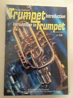 "Rainer Auerbach : "" Trumpet Introduction "" mit CD"