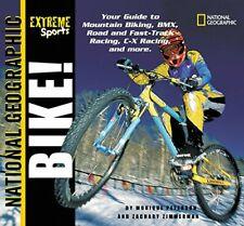 Extreme Sports: Bike!