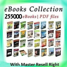 Other books ebay 255000 ebooks package collection pdf format with master resell rights fandeluxe Image collections