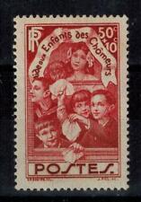 (a25) timbre France n° 312 neuf** année 1936