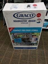 Graco Roadmaster Jogger Stroller. Easy Fold Compact. Elgin Fashion. New-Other