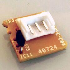 Geschwindigkeitsplatine + Kabel für Vorwerk Thermomix TM21 NEU