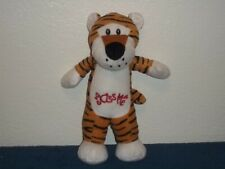KISS ME TIGER PLUSH TOY - 11 INCHES TALL