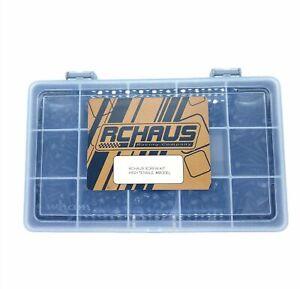 HPI Racing Vorza Flux Quality High Tensile 360 Piece Mega RC Screw Kit Original