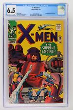 X-Men #16 - Marvel 1966 CGC 6.5 3rd Appearance of the Sentinels.