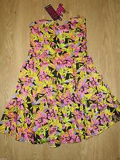 Floral Sleeveless Dresses Motel for Women