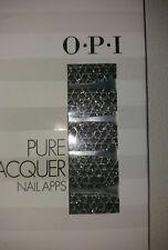 """OPI Nail Strips AP102-""""Geometric Sparkle"""""""