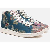 adidas Originals Stan Smith Mid Jacquard X Pharrell Williams Schuhe Sneakers