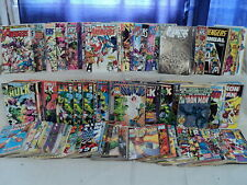 Wholesale Package Deal! 1980s/1990s Avengers! Over 300 Books! Comics (s 11351)