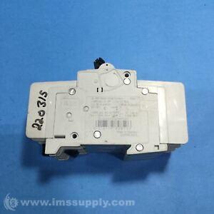 ABB SU203PR-K60 Series A Miniature Circuit Breaker, 60 Amp USIP