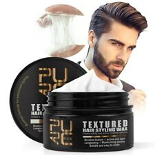 Hair Styling Oil Wax Hair Gel Retro Modeling Bright Strong Hold Pomade 50ml Ti