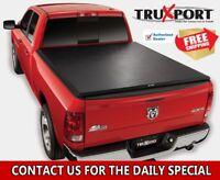 Fits 09-18 Ram 8ft Bed TruXedo TruXport Tonno Tonneau Cover 248901