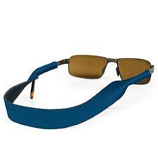 Croakies Original Navy Neoprene Adjustable Fit Eyewear Retainer Bulldog(12-PACK)