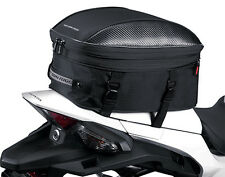 Nelson Rigg CL-1060-ST Sport Touring Expandable Motorcycle Seat/Tail Storage Bag