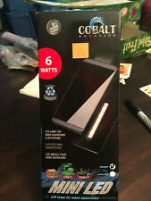 Cobalt Aquatics 6w Mini Daylight Led