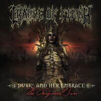 "CRADLE OF FILTH ""Dusk And Her Embrace - The Original Sin"" CD 2016 (Black Metal)"