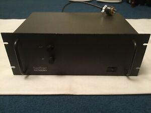 Hafler DH500 Power Amplifier Working Well GC!