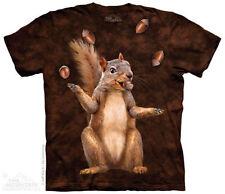 Bequem sitzende Herren-T-Shirts Lustige in Größe 3XL