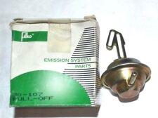 Choke Pull Off 1972 CHEVROLET CAMARO CORVETTE CHEVELLE IMPALA NOVA CAPRICE 4BBL