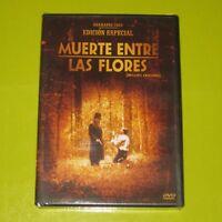 DVD.- MUERTE ENTRE LAS FLORES - HERMANOS COEN - PRECINTADA