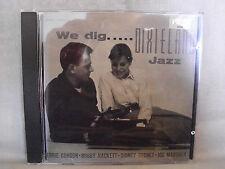Eddie Condon- We Dig Dixiland Jazz- SAVOY/ DENON Japan 1992 WIE NEU (ohne OBI)