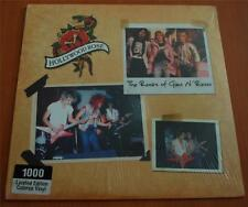Hollywood Rose - The Roots Of Guns N Roses - Sealed 2007 Coloured Vinyl LP