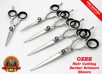 Professional Barber Hairdressing Salon Scissors Hair Cutting Shears All Sizes