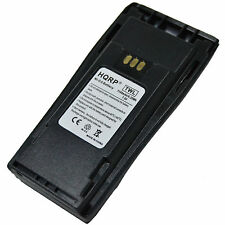 Battery for Motorola CP-040 CP-140 CP-150 CP-160 CP-180 Two-Way Radio