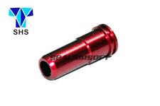 SHS Aluminum Airsoft Toy Air Seal Nozzle For Ver 2 AEG SHS-032