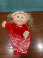 Cabbage Patch Doll Limited Edition Holiday Christmas 2012