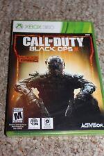Call of Duty Black Ops III 3 (Microsoft Xbox 360) NEW Sealed
