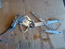 xj6 1995n/front power window motor -mechanism