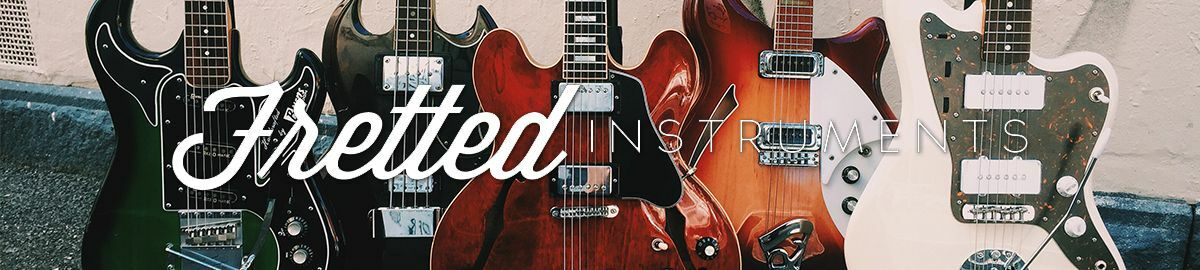 Fretted Instruments