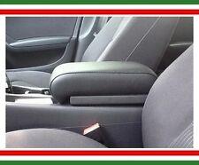 AUDI A4 (2007>) - AUDI A 4 - ACCOUDOIR PREMIUM - REGLABLE - armrest -  Italy -@@
