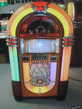 Jukebox  Bubbler Antique Apparatus 200 selections 45rpm Beautiful 1015
