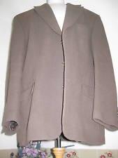 """Mans jacket AUSTIN REED 44"""" regular wool  brown                             0381"""