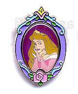 Disney Princess Mood Pins Aurora Pin