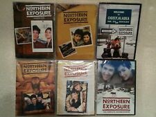 Northern Exposure The Complete Series seasons 1-6 (DVD 2007 26-Disc Set)