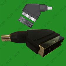 Cables y adaptadores de video BNC hembra para TV y Home Audio
