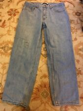 Urban Pipeline Up Men's Straight Regular Fit Jeans Size 38x34 Great Tough Jeans