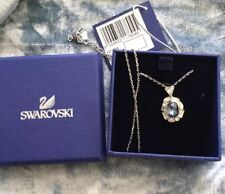 Authentic New Swarovski Crystal Formidable Blue In Box 5217804