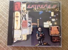 EXTREME II - Pornograffitti  - CD With Poster Inlay
