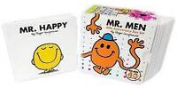 Mr Men 40th Anniversary Box Set by Hargreaves, Roger, NEW Book, FREE & Fast Deli