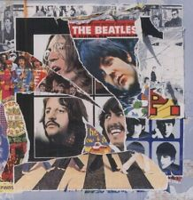 "BEATLES "" ANTHOLOGY 3 "" TRIPLE VINYL ALBUM "" BRAND NEW & SEALED"