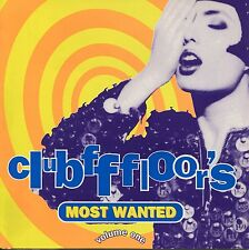 Clubfffloor's Most Wanted Volume One - Various Artists