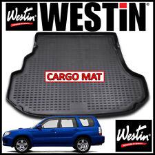Westin Cargo Mat New for Subaru Forester 2009-2013 74-39-11013