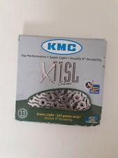 KMC X11SL Silver Chain.