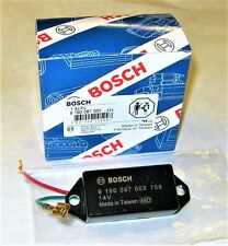 New VW  Bosch Alternator Internal Voltage Regulator 9190087003 BUG