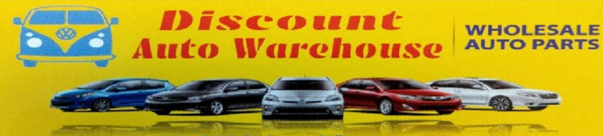Discount Auto Warehouse Ebay Stores