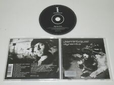 Jamiroquai / Dynamite (Sony & BMG 5201119 ) CD Album